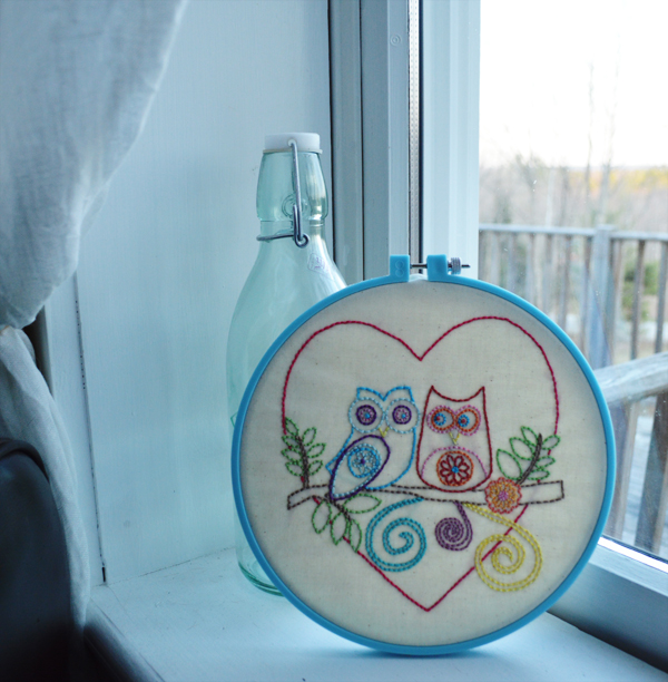 owlembroidery
